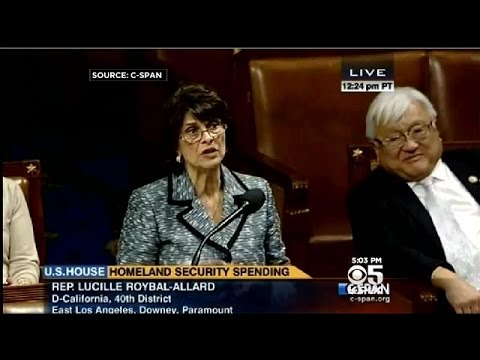 Congressman Mike Honda Falls Asleep On Camera, Again