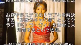 夏菜、女優人生史上最もセクシーな衣装 女優の夏菜(28歳)が、 AbemaTV...