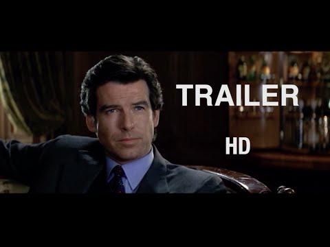 Goldeneye Trailer (Spectre Style) *20th Anniversary* HD