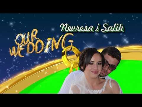 Wedding-Svadba Salih I Nevresa (1) Dio 15-08-2019 Bašigovci G-Živinice-Brčanine Asim Snimatelj