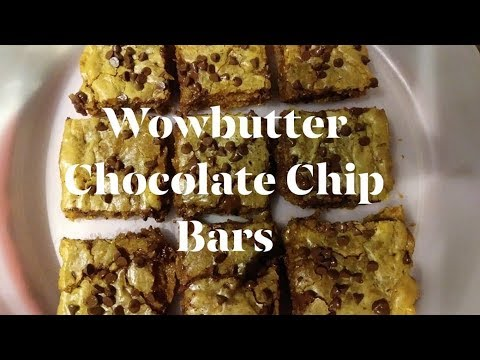 wowbutter-chocolate-chip-bars!
