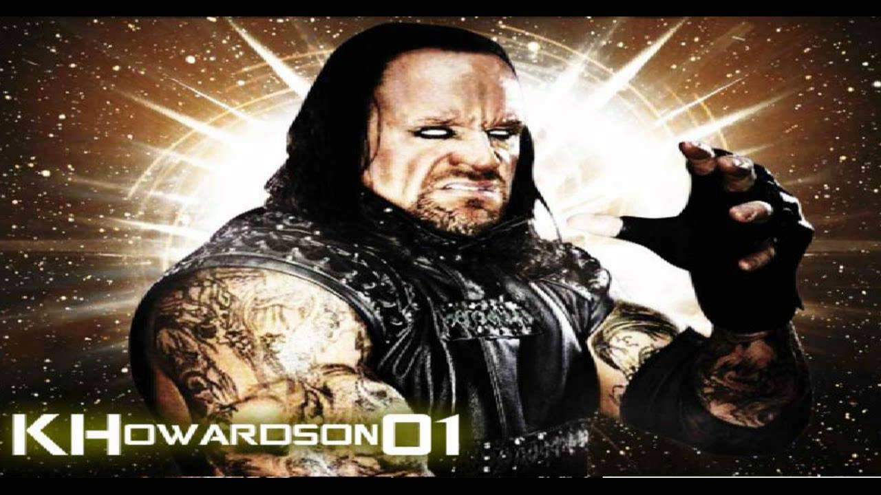 """2012: WWE The Undertaker Theme Song - """"Rest In Peace"""" By ..."""
