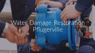 Five Star Water Damage Restoration Service in Pflugerville TX