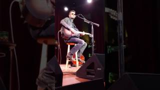 Eric Church -Carolina