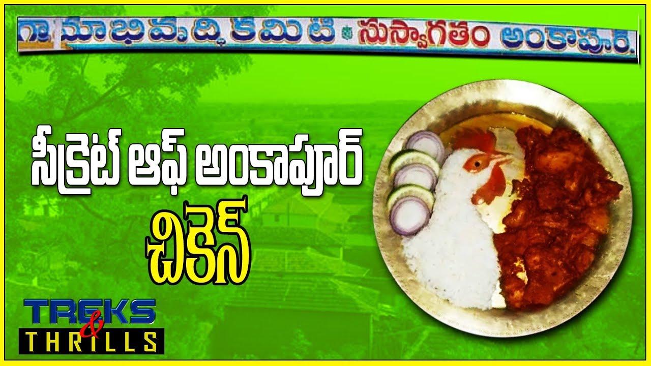 Download Ankapur Desi Chicken Curry / అంకపూర్ దేశీ చికెన్ కర్రీ