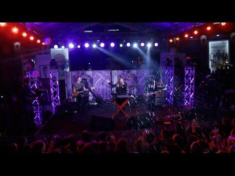Garik \u0026 Sona  - Qamin Zana  (live At Aznavour Square) HD