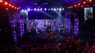 Gambar cover Garik & Sona  - Qamin Zana  (live at Aznavour square) HD