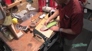 How to Install a Hotronics Custom Boot Heater