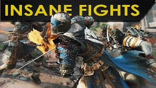 for honor warden close call