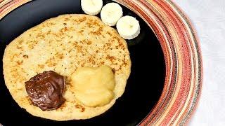 Paleo Pancakes | Low Carb