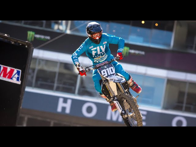 Beyond The Track -  Carson Brown - Episode 59