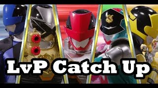 Download Video/Audio Search for lupinranger vs patoranger?q