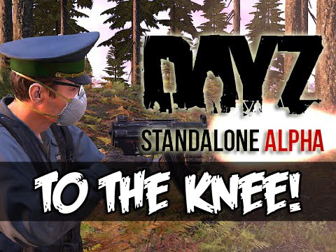 how to take handcuffs off dayz standalone
