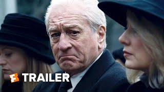 The Irishman Final Trailer (2019) | Movieclips Trailers