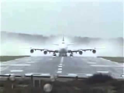 اخطر حوادث الطائرات رعبا العالم