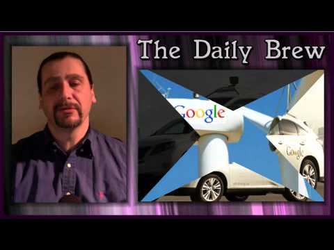THE DAILY BREW #75 (1/15/2014) Coffee & The Headlines #PTN