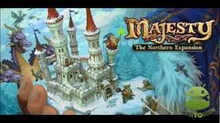 Game Review: Majesty: Northern Expansion