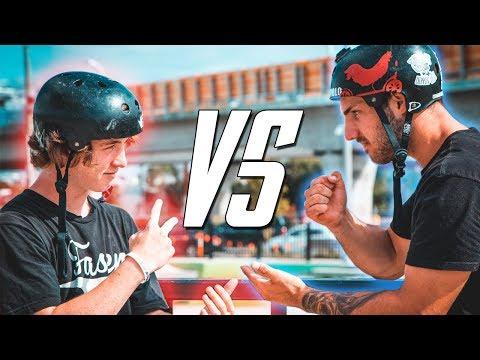 ENVY vs FASEN | Game of S.C.O.O.T