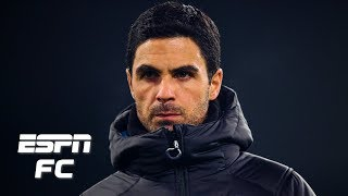 What will Mikel Arteta need to do to fix Arsenal? | Extra Time
