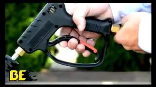 BE Pressure Operational Video from Ottawa Hardware Store, Ottawa Fastener Supply