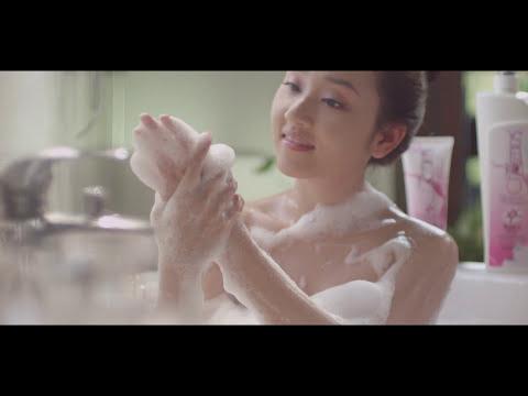 Quảng Cáo Sữa Tắm CHARMING -  TVC Charming