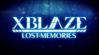 XBlaze Lost: Memories Trailer