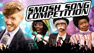 The Smosh Song Competition