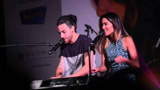 [LIVE]  Top Hits of 2014 in 2.5 Minutes - Us The Duo | Live In Malaysia #UsTheDuo