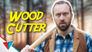 Can a simple NPC become self aware? - Wood Cutter