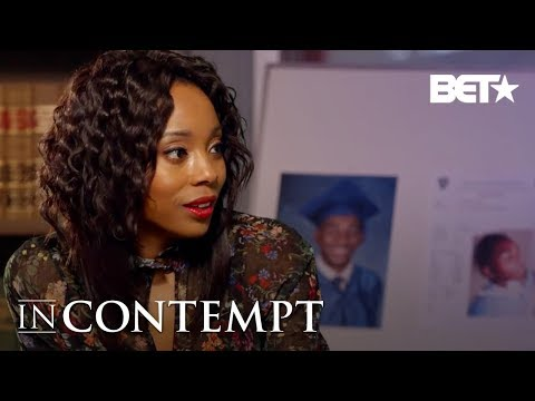 Watch This Hella Triggering 'In Contempt' Season Finale Sneak Peek | In Contempt