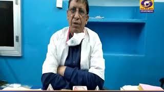 झुंझुनूं में आज फिर मिले 2 और नए रोगी, 123 तक पहुंचा कोरोना पॉजिटिव का आंकड़ा