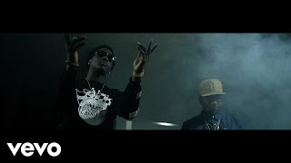 K Camp Think About It K Wayy Part 2 Of 3 Ft. Cyhi The Prynce