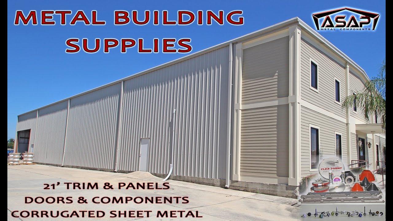 Louisiana Metal Buildings Louisiana Metal Roofing New