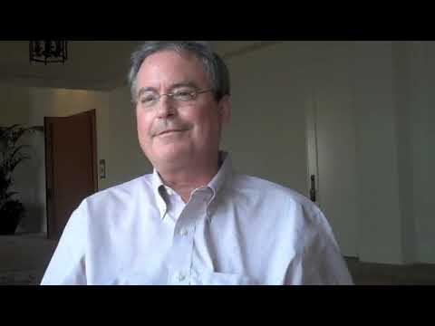 Charlie Perkins On The Current Communications Landscape