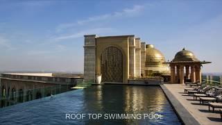 The Leela Palace New Delhi - A 5 Star Hotel that D...