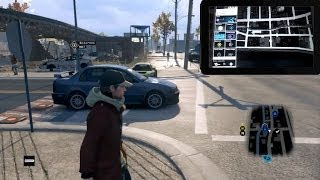 Watch Dogs // ctOS mobile App [ESPAÑOL]