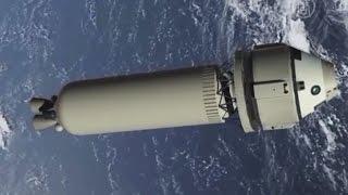 Boeing і SpaceX побудують космічні кораблі (новости)