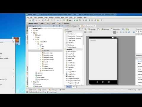 Android App Development for Beginners - 23 - Fragments