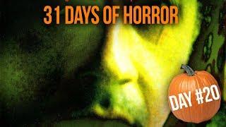 Habit (1995) | DAY20: 31 DAYS OF HORROR