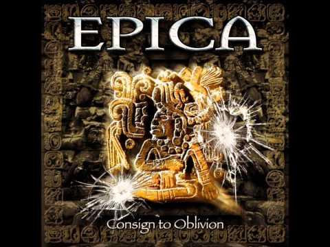 Epica - Solitary Ground (instrumental)