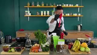 Рецепты LIVE от Herbalife: рецепт классических блинов (без добавления муки!!!)