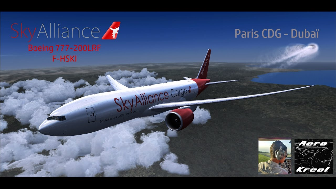 microsoft flight simulator x cargo pilot