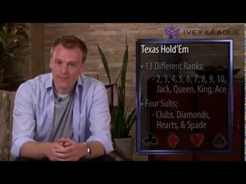 Introduction to Texas Hold 'Em