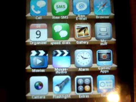 lg iphone cookie