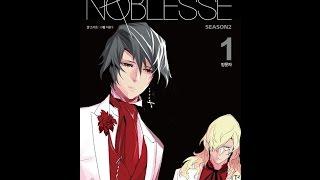 Manga You Should Be Reading: NOBLESSE