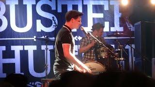 Buster Shuffle - Devon (HD Live)