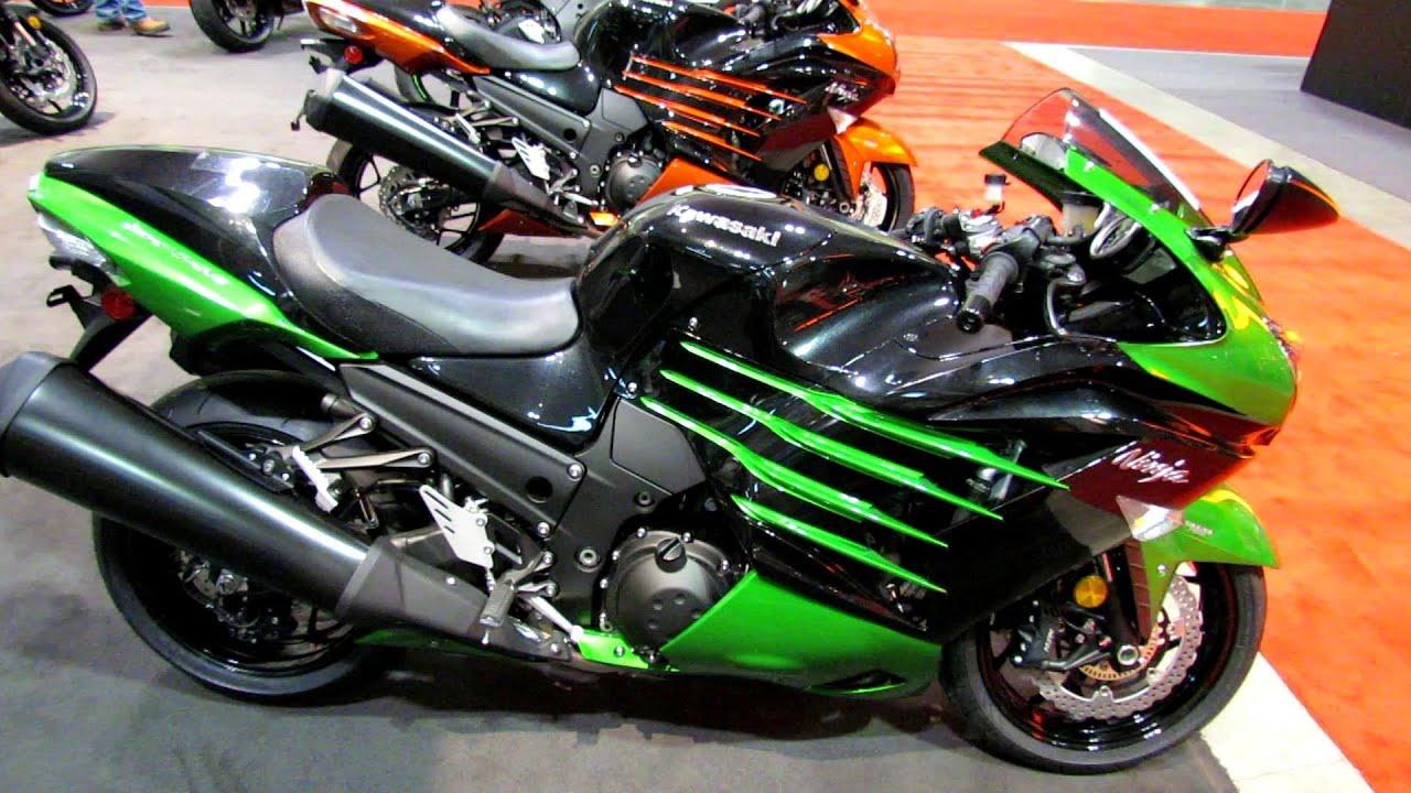 Zx Kawasaki