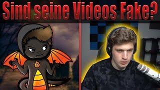 Faket Abgegrieft seine Videos?