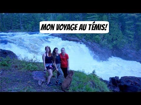 VLOG - Escapade au Témiscamingue