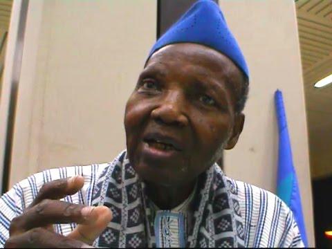 Africa: l'identità è il programma. Intervista a Joseph Ki-Zerbo